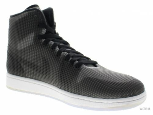 AIR JORDAN 4LAB1 677690-012 black/reflect silver-white