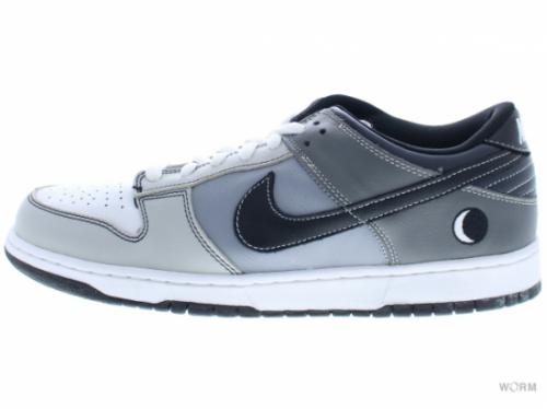 "【US10.5】NIKE SB DUNK LOW PREMIUM SB ""LUNAR"" 313170-002 stealth/black"