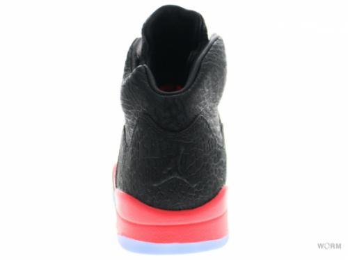【US11】AIR JORDAN 3LAB5 599581-010 black/infrared 23