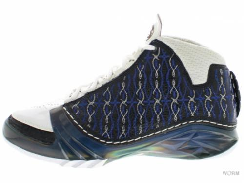 AIR JORDAN XX3 318376-011 black/varsity royal-white