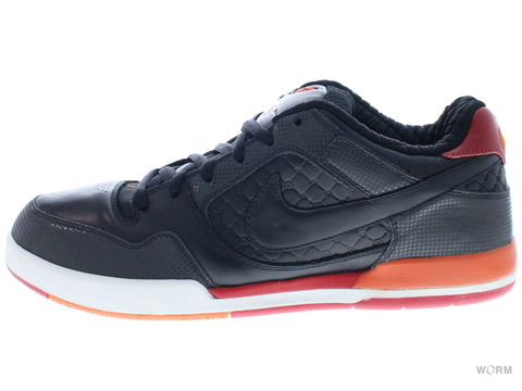 NIKE SB FUJI ROD 318359-061 black/heritage red
