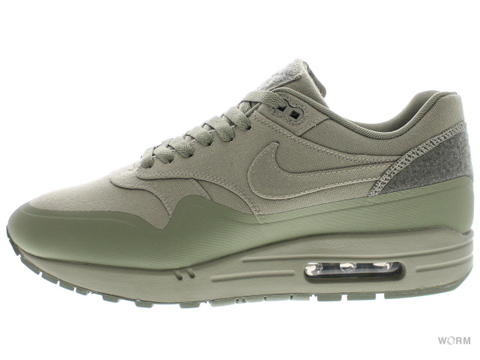 【US10】NIKE AIR MAX 1 V SP 704901-300 steel green/steel green