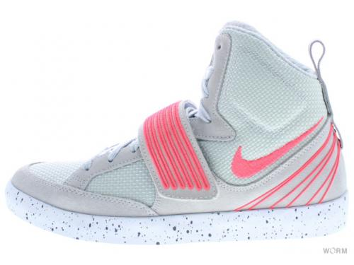 new style 23a8f a3ea1 ... US8 NIKE NSW SKYSTEPPER 599277-002 pure platinum atomic red-white ...