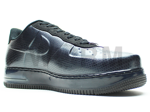 1bb485a9ab7 ... wholesale us10.5nike air force 1 foamposite pro low 532461 002  anthracite 8f772 02155