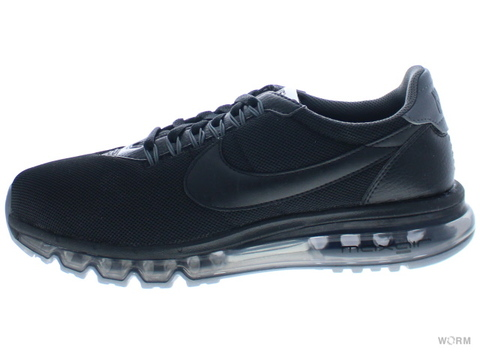 【28cm】NIKE W AIR MAX LD-ZERO 896495-002 black/dark grey