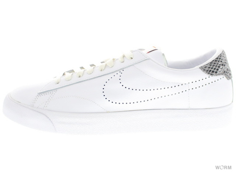 NIKE TENNIS CLASSIC FRAGMENT SP 693505-110 white/white-cool grey