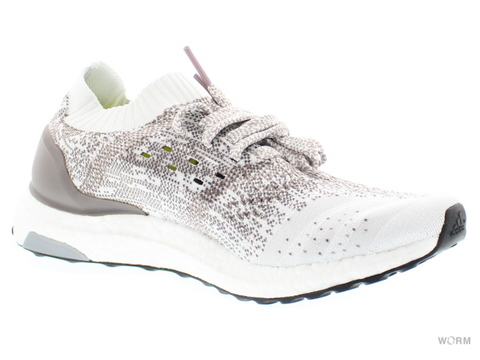 【US9.5】adidas ULTRA BOOST UNCAGED LTD bb4074 crywht/tecear/vapgre