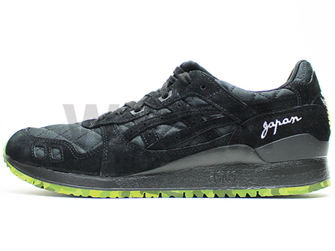 "ASICS GEL-LYTE III ""BEAMS x mita sneakers"" tqq6h4-9090"