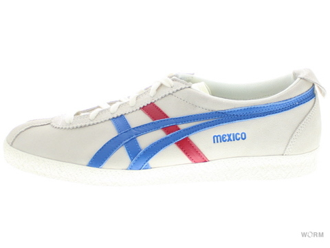 【US9.5】Onitsuka Tiger MEXICO DELEGATION th639l-0142