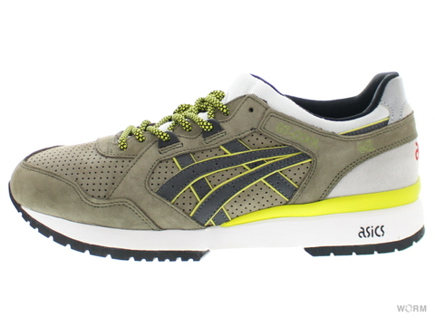 "【US10.5】ASICS GT-COOL ""UBIQ"" h43bk-8090 grape leaf/black"