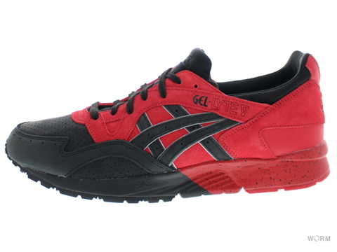 ASICS GEL-LYTE V tq6p4l-2590 red/black