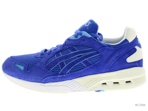 【US9】ASICS GT-COOL XPRESS h64nq-7878 blue/blue