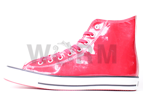 【US9.5】CONVERSE AS JERRY CANDY HI 15807 very cherry