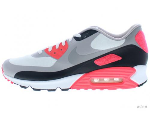 【US12】NIKE AIR MAX 90 V SP 746682-106 white/cool grey-infrared