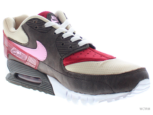Air Max 90 Current Huarache PR Bacon OvercastPerfect Pink
