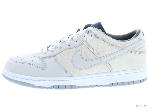 【28cm】WMNS NIKE DUNK LOW PREMIUM 309730-001 jtstrm/jtstrm-mdm gry-drk army