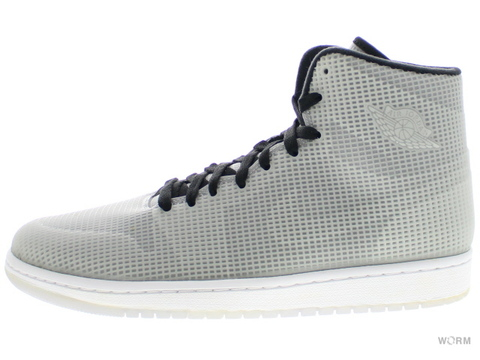 【US12】AIR JORDAN 4LAB1 677690-355 glow/reflect silver-blk-white
