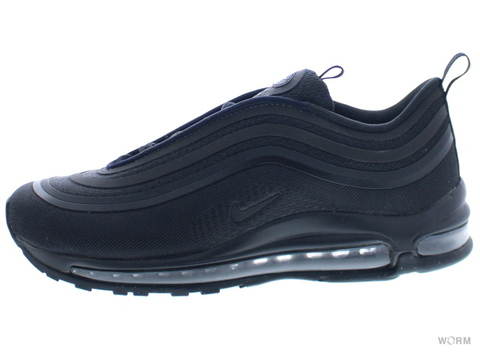 Air Max 97 Shanghai Unboxing + Review