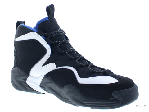 【US11】NIKE AIR GO LWP 414972-002 black/varsity royal-white