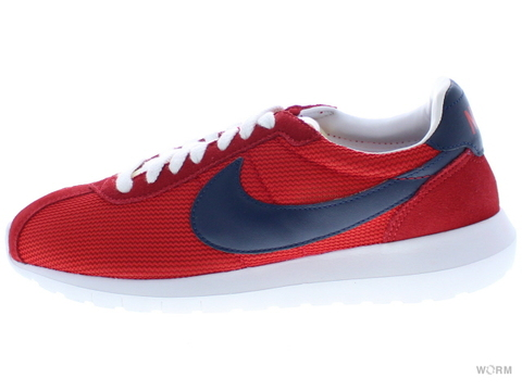 【US8】NIKE ROSHE LD-1000 QS 802022-641 sport red/midnight navy-white