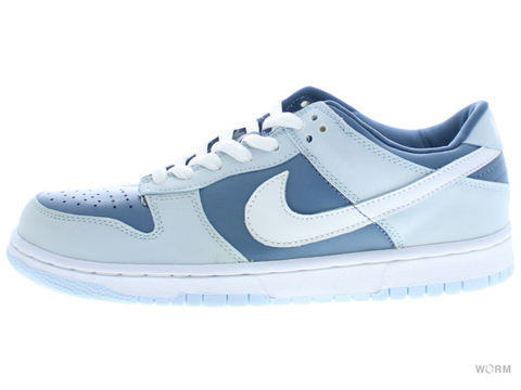 【26.5cm】WMNS NIKE DUNK LOW PRO 302517-010 stm gry/white-antarctic