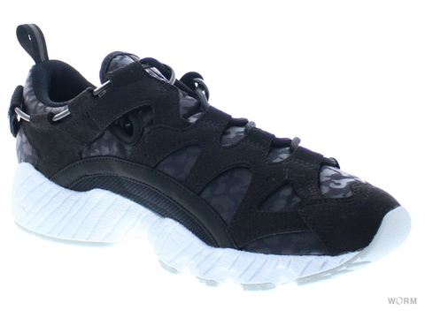 【US8】asics GEL-MAI hq711-9090 black/black