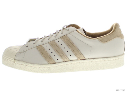 "【US9】adidas SS80s BY ""BEAUTY&YOUTH"" q34552 chalk2/orinud/lbone"